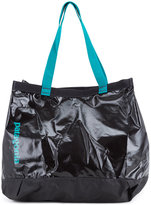 Patagonia double strap tote bag - men - Nylon - One Size