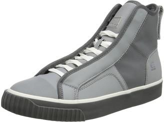G Star Men's Scuba MID Reflective Sneaker