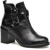 Jonak Women's Vienne Ankle Boots in Black