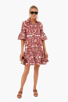 La DoubleJ Parnaveg Choux Dress