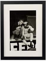 Ralph Lauren Clark and Chapman