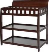 Delta Children 7596-607 Bentley Changing Table