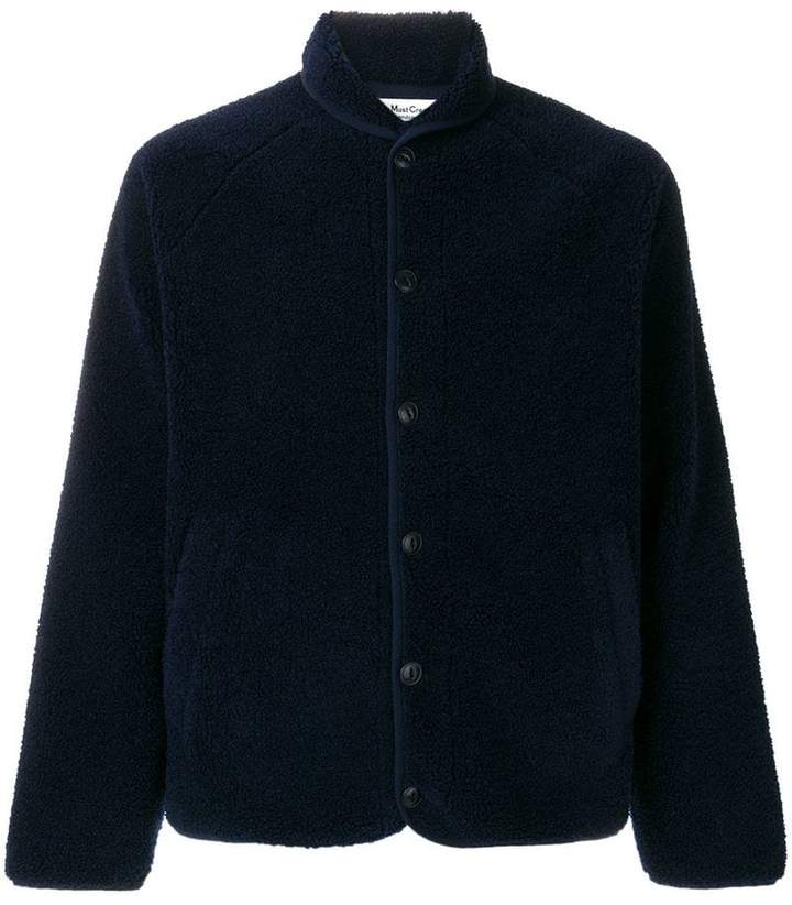 YMC buttoned jacket