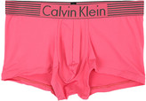 Calvin Klein Underwear Iron Strength - Micro Low Rise Trunk