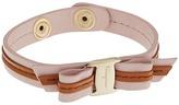 Salvatore Ferragamo BR Vara Strap Bracelet Bracelet