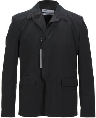 C2H4 Suit jackets