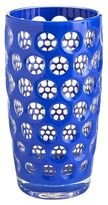 Pier 1 Imports Panal Blue Acrylic Tumbler