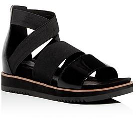 Eileen Fisher Women's Strappy Platform Sandals