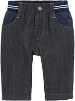 BOSS Boy regular fit jeans