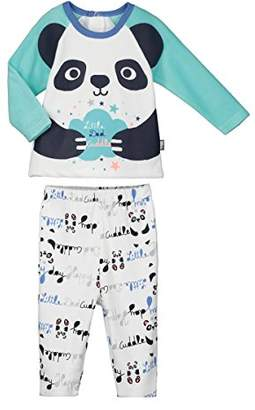 Camilla And Marc Baby 2 Piece Pyjamas - Size pandalapin - 36 Months (98 cm)