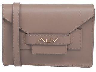 ALV ANDARE LONTANO VIAGGIANDO Cross-body bag