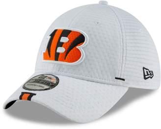 New Era Adult Cincinnati Bengals 39THIRTY Training Flex-Fit Cap