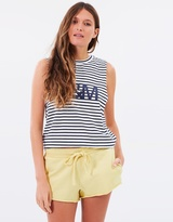 Chianti Shorts
