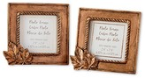 Kate Aspen 12ct Copper Frame with Leaf