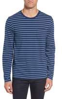 Tailor Vintage Men's Sailor Stripe Jersey T-Shirt