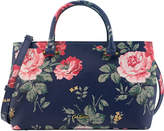 Cath Kidston Antique Rose Thistleton Small Tote