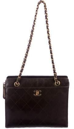 752e888c0e45 Chanel Caviar Cc Shoulder Bag - ShopStyle