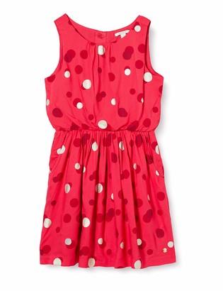 Esprit Girl's Rq3000502 Woven Dress