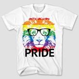 PRIDE Kid's Rainbow Lion T-Shirt