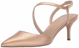 Charles by Charles David Women's Alda Pump Rose Gold 6 M US