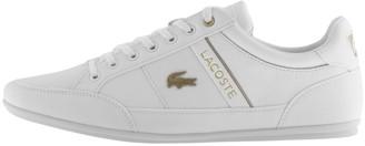 Lacoste Chaymon Trainers White