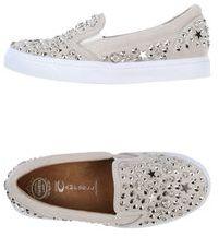 Jeffrey Campbell Slip-on sneakers