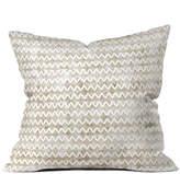 Deny Designs Holli Zollinger Rustica Throw Pillow
