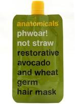 Anatomicals Phwoar! Not Straw Restorative Hair Mask 45ml