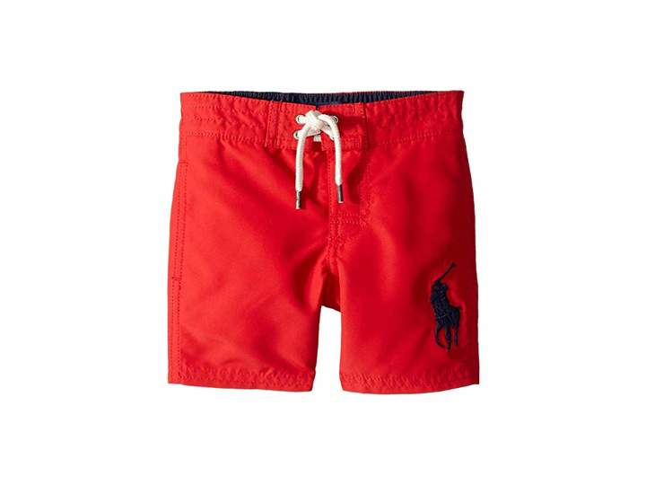 add95f175ac33 Toddler Red Swim Trunks - ShopStyle