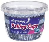 Reynolds Baking Cups Foil 32 ct