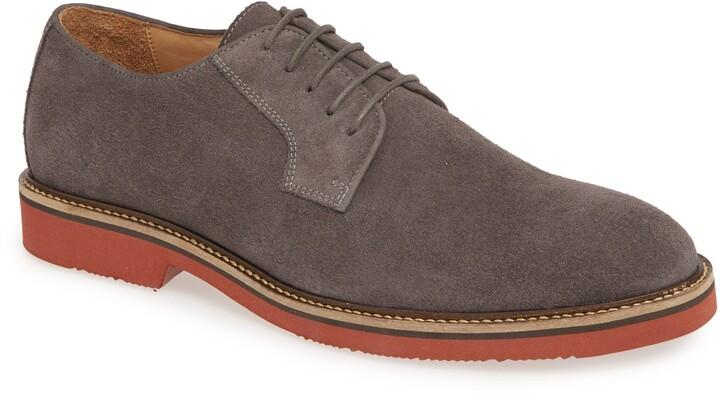 4f921406374 Tucker Plain Toe Derby