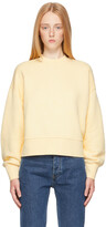 Thumbnail for your product : Won Hundred Yellow Lilou Sweatshirt