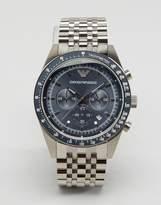 Emporio Armani Chronograph Bracelet Watch Ar6072
