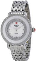 Michele Women's Cloette Diamond Watch