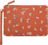 Cath Kidston Woodstock Ditsy Leather Pouch