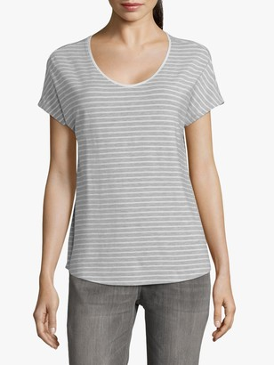 Betty Barclay Striped T-Shirt