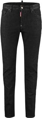 DSQUARED2 Cool Guy Jean 5-pocket Jeans