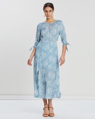 Steele Maya Midi Dress