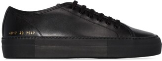 Common Projects Tournament low-top sneakers