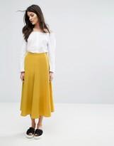 Max & Co. Max&co Paradiso Midi Skirt