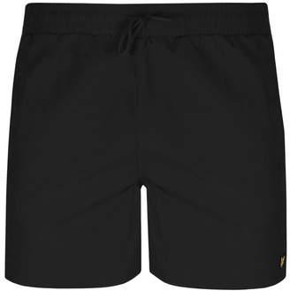 Lyle & Scott Swim Shorts Black