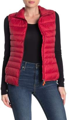 Save The Duck Giga Quilted Puffer Vest