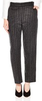 Sandro Melody Stripe Pants