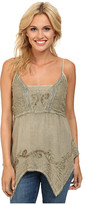Scully Abelina Tank Top