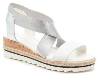 Nine West Molly 2 Espadrille Wedge Sandal