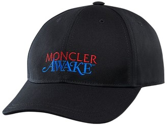 Moncler X Awake Ny Baseball Cap