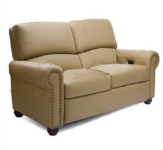 Bass Showtime Home Theater Loveseat
