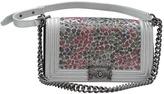 Chanel Boy handbag in leather