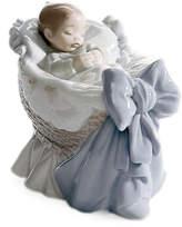 Lladro Collectible Figurine, A new Treasure Boy