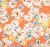 Marinette Saint Tropez - Hibiscus Napkin - Orange